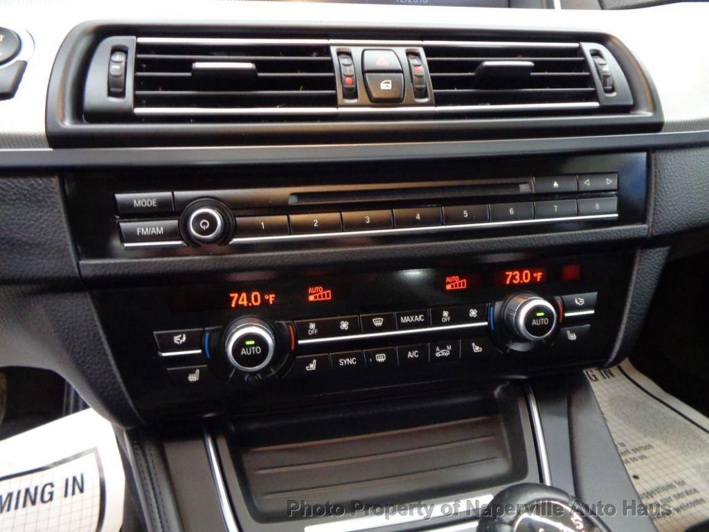 2016 BMW M5 4dr Sedan - 18300960 - 35