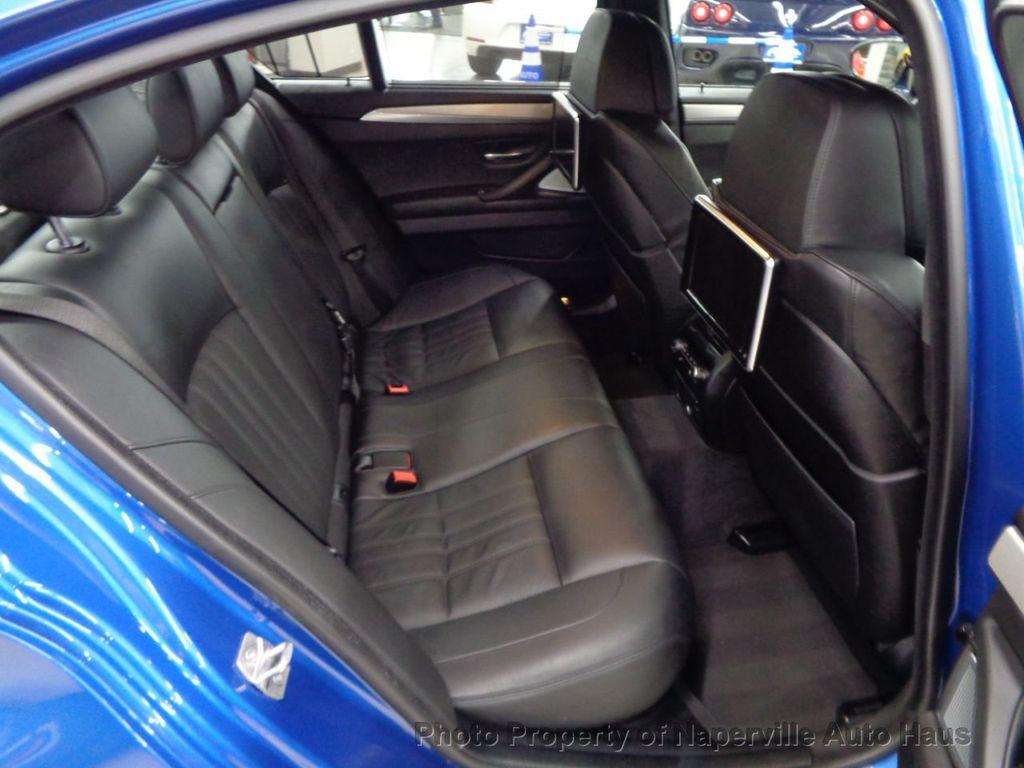 2016 BMW M5 4dr Sedan - 18300960 - 49