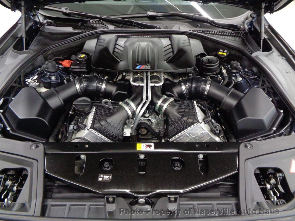 2016 BMW M5 4dr Sedan - 18300960 - 58