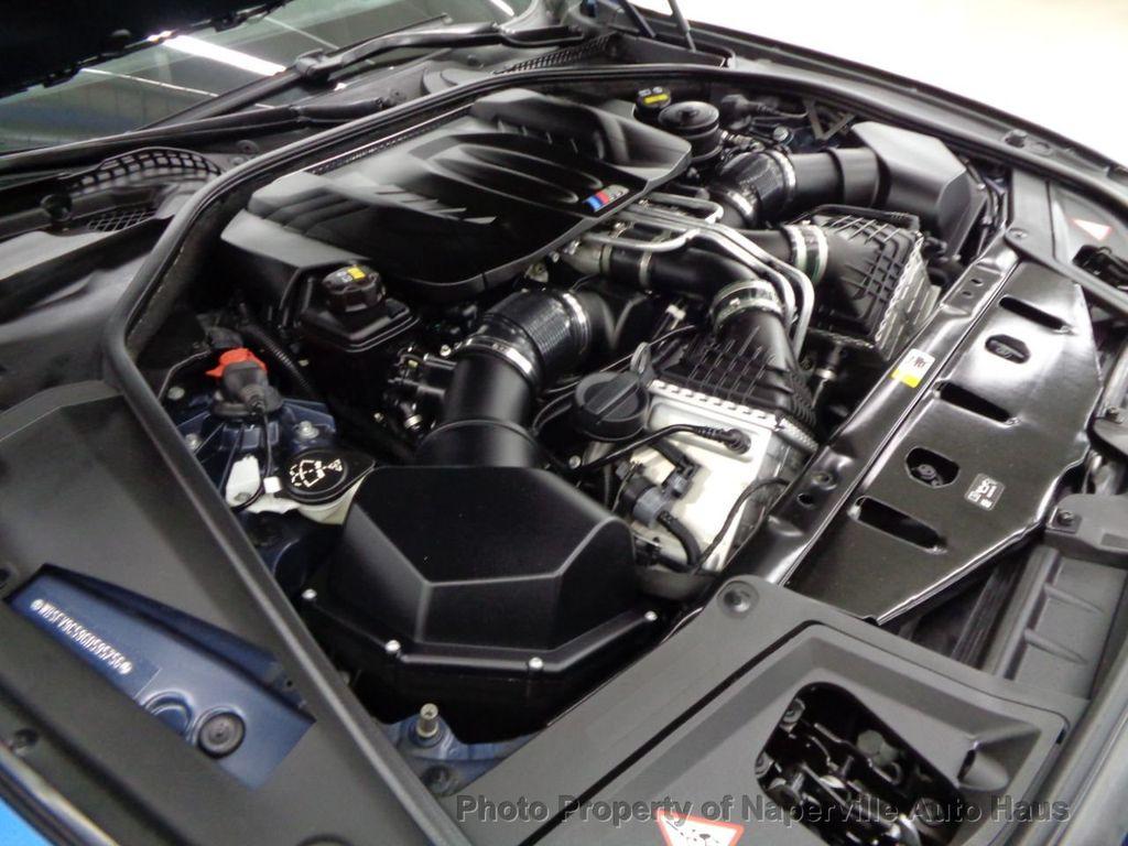 2016 BMW M5 4dr Sedan - 18300960 - 60