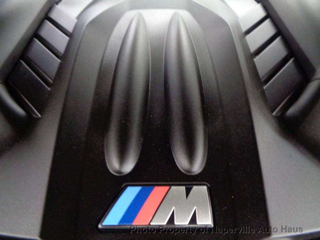 2016 BMW M5 4dr Sedan - 18300960 - 61