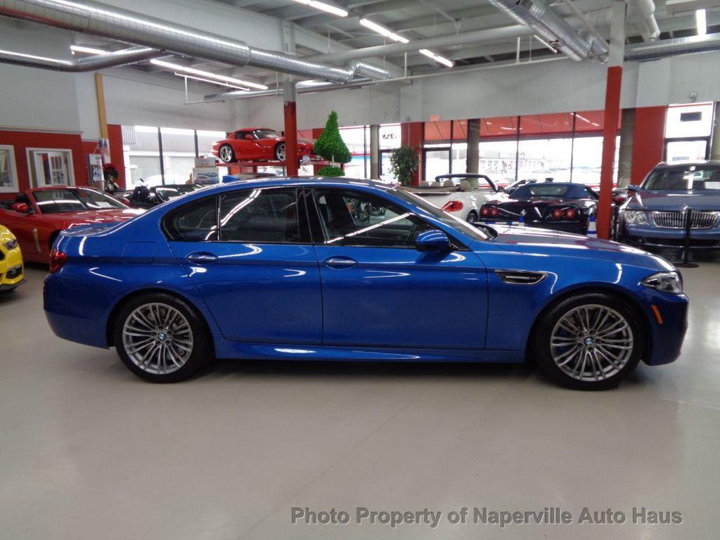 2016 BMW M5 4dr Sedan - 18300960 - 68