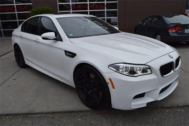 2016 Bmw M5 >> 2016 Used Bmw M5 4dr Sedan At Austin S Auto Connection Serving Seattle Wa Iid 18850627