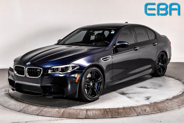 Used Bmw M5 >> 2016 Used Bmw M5 4dr Sedan At Elliott Bay Auto Brokers Serving Seattle Wa Iid 19245454