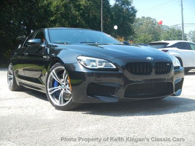 2016 BMW M6 w/EXECUTIVE PACKAGE - Click to see full-size photo viewer