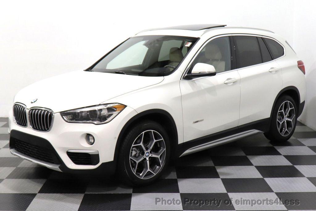 2016 BMW X1 CERTIFIED X1 xDrive28i AWD TECH PANO NAV CAM - 18545379 - 13