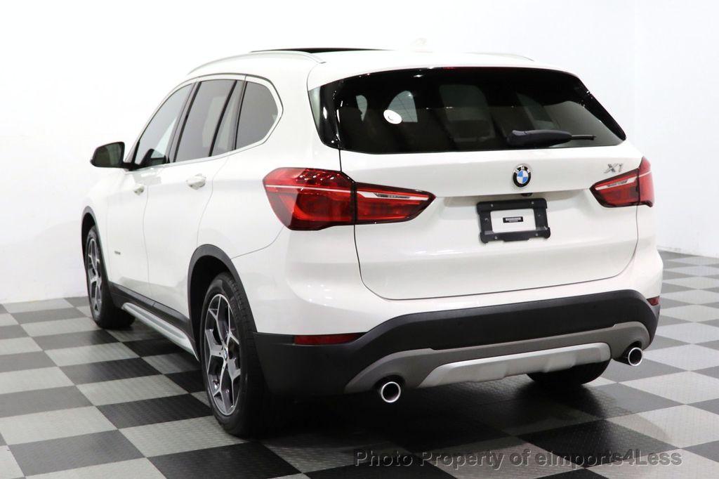 2016 BMW X1 CERTIFIED X1 xDrive28i AWD TECH PANO NAV CAM - 18545379 - 15