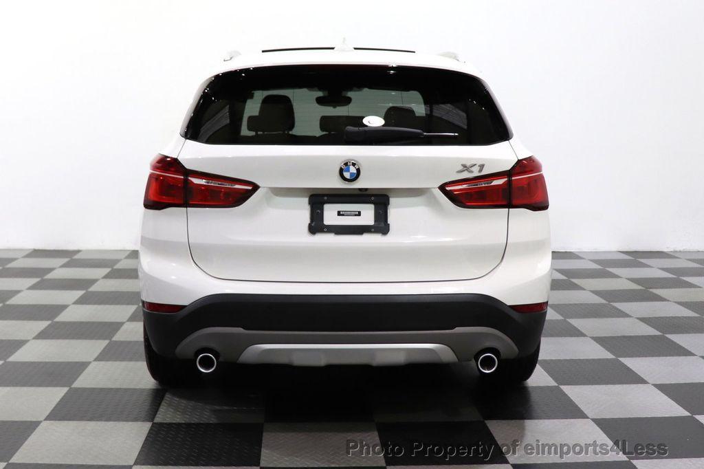 2016 BMW X1 CERTIFIED X1 xDrive28i AWD TECH PANO NAV CAM - 18545379 - 16