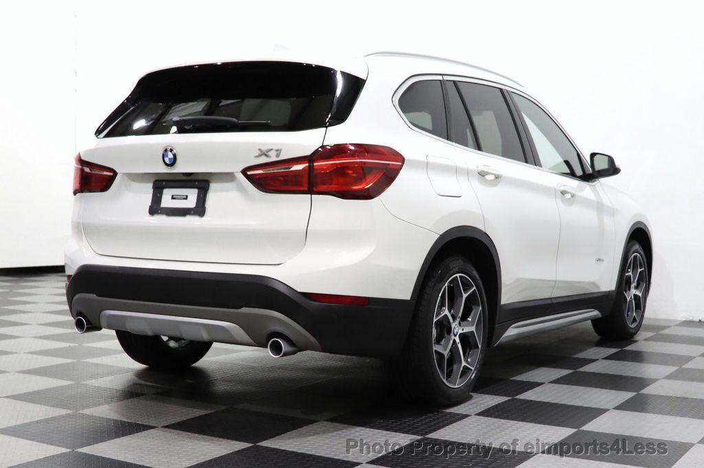 2016 BMW X1 CERTIFIED X1 xDrive28i AWD TECH PANO NAV CAM - 18545379 - 17