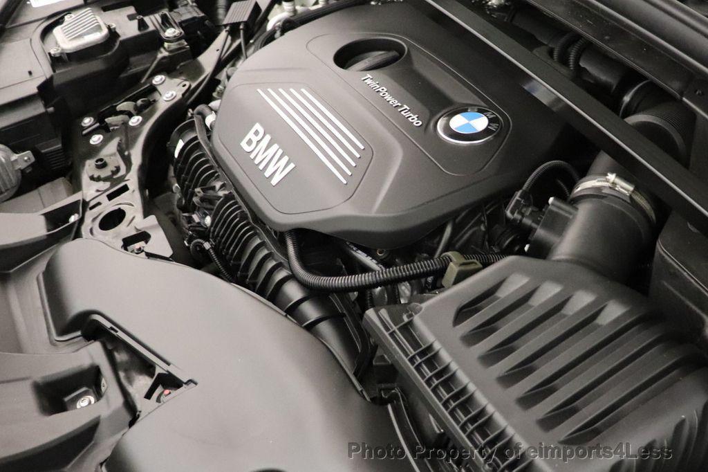 2016 BMW X1 CERTIFIED X1 xDrive28i AWD TECH PANO NAV CAM - 18545379 - 18