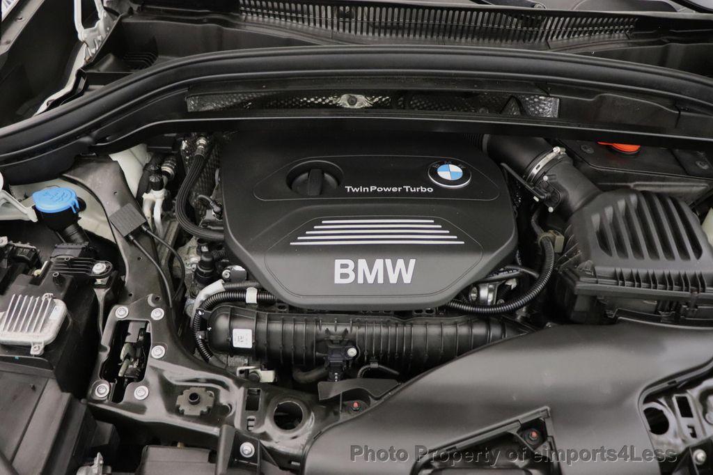 2016 BMW X1 CERTIFIED X1 xDrive28i AWD TECH PANO NAV CAM - 18545379 - 19