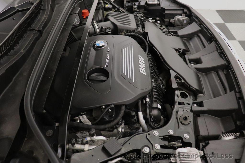 2016 BMW X1 CERTIFIED X1 xDrive28i AWD TECH PANO NAV CAM - 18545379 - 20