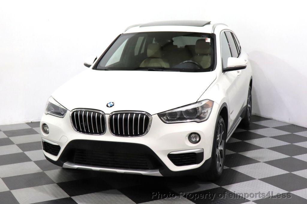 2016 BMW X1 CERTIFIED X1 xDrive28i AWD TECH PANO NAV CAM - 18545379 - 27