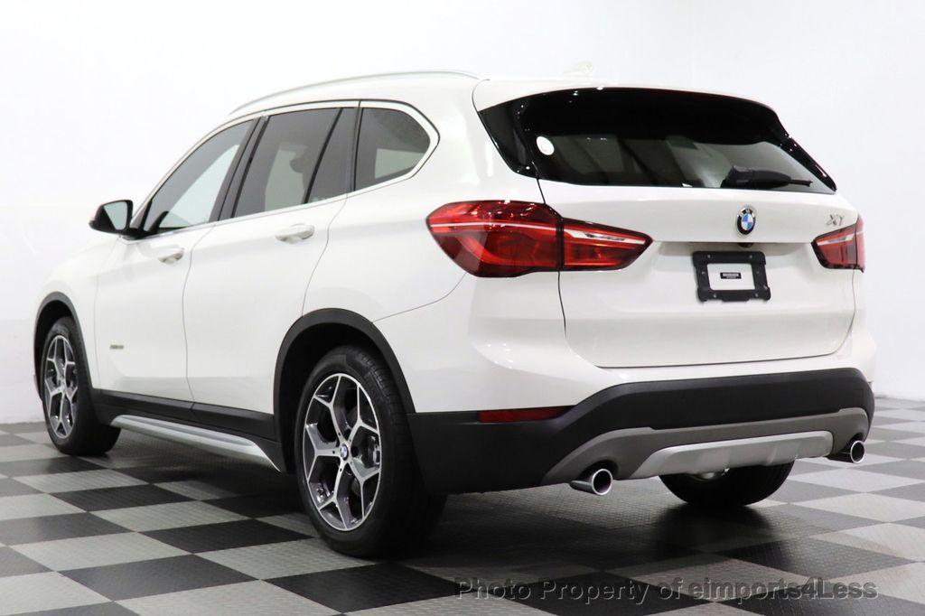 2016 BMW X1 CERTIFIED X1 xDrive28i AWD TECH PANO NAV CAM - 18545379 - 2