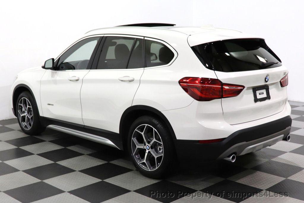 2016 BMW X1 CERTIFIED X1 xDrive28i AWD TECH PANO NAV CAM - 18545379 - 29