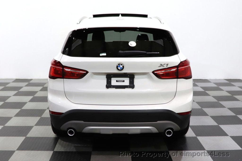 2016 BMW X1 CERTIFIED X1 xDrive28i AWD TECH PANO NAV CAM - 18545379 - 30