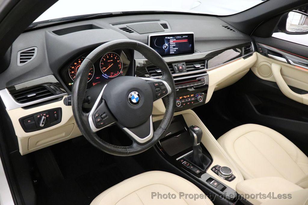 2016 BMW X1 CERTIFIED X1 xDrive28i AWD TECH PANO NAV CAM - 18545379 - 32