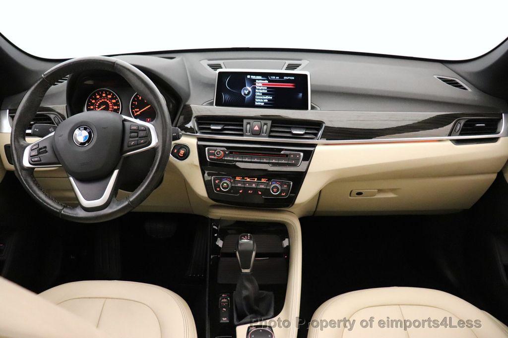 2016 BMW X1 CERTIFIED X1 xDrive28i AWD TECH PANO NAV CAM - 18545379 - 33