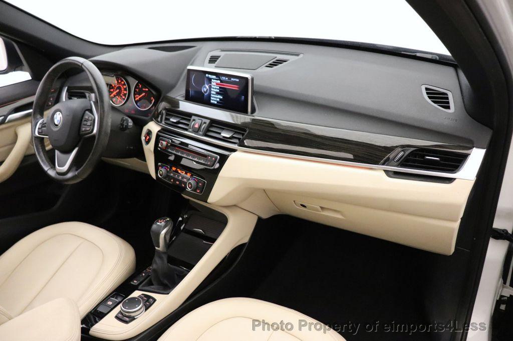 2016 BMW X1 CERTIFIED X1 xDrive28i AWD TECH PANO NAV CAM - 18545379 - 34
