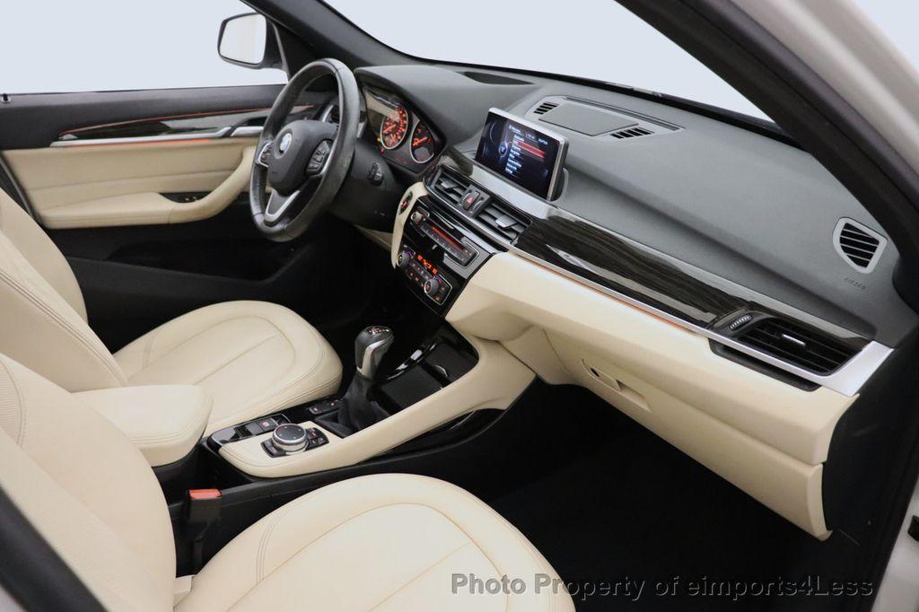 2016 BMW X1 CERTIFIED X1 xDrive28i AWD TECH PANO NAV CAM - 18545379 - 37