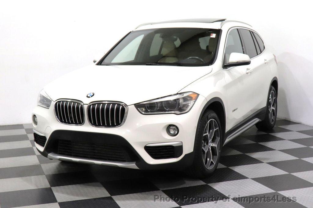 2016 BMW X1 CERTIFIED X1 xDrive28i AWD TECH PANO NAV CAM - 18545379 - 43