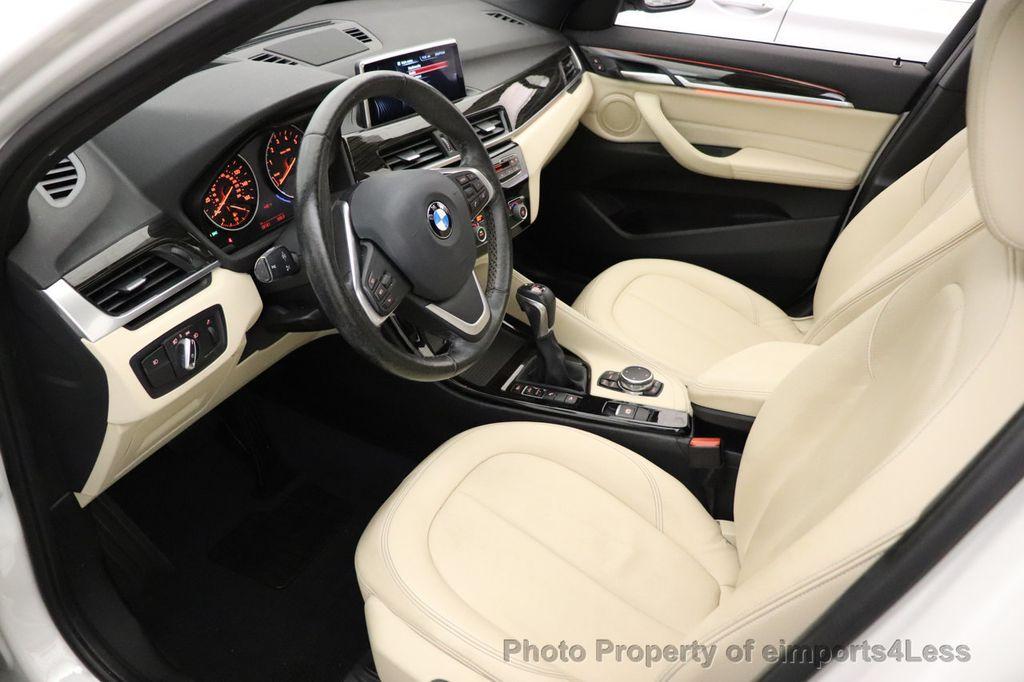 2016 BMW X1 CERTIFIED X1 xDrive28i AWD TECH PANO NAV CAM - 18545379 - 47