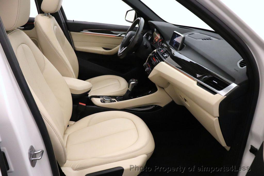 2016 BMW X1 CERTIFIED X1 xDrive28i AWD TECH PANO NAV CAM - 18545379 - 48