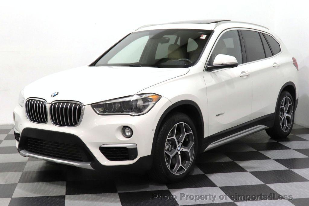 2016 BMW X1 CERTIFIED X1 xDrive28i AWD TECH PANO NAV CAM - 18545379 - 51