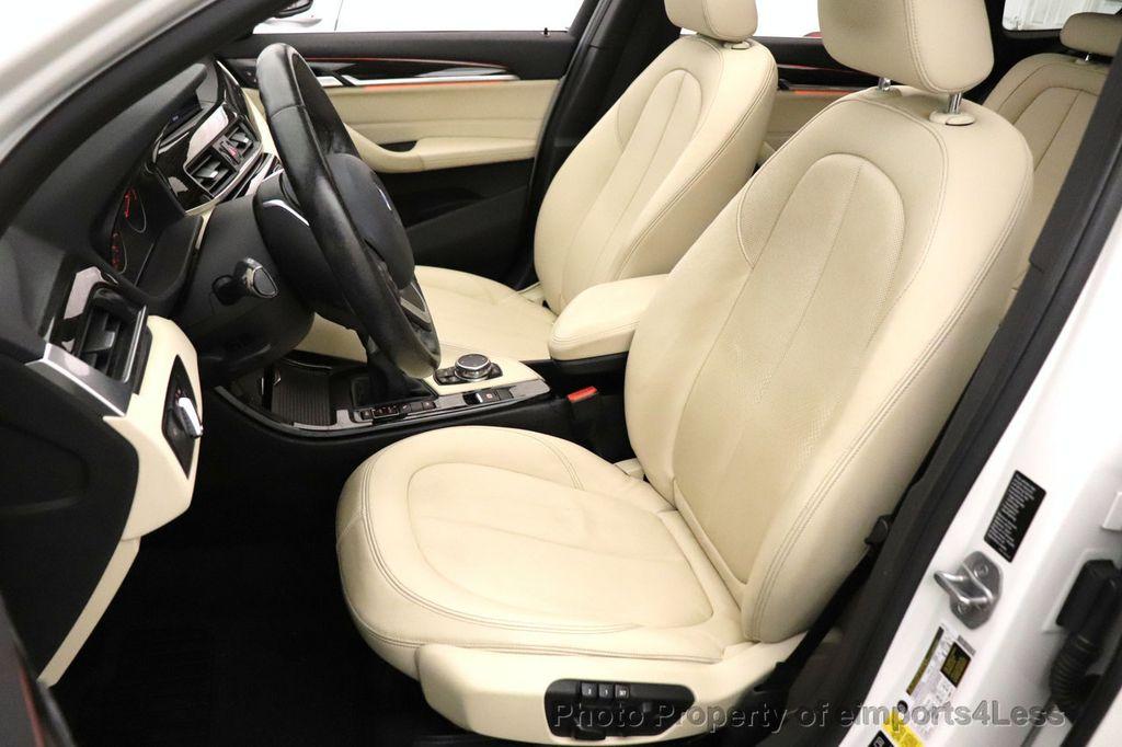 2016 BMW X1 CERTIFIED X1 xDrive28i AWD TECH PANO NAV CAM - 18545379 - 5