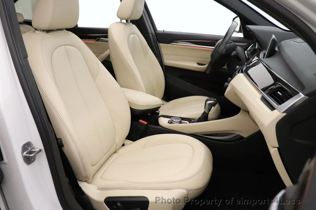 2016 BMW X1 CERTIFIED X1 xDrive28i AWD TECH PANO NAV CAM - 18545379 - 6