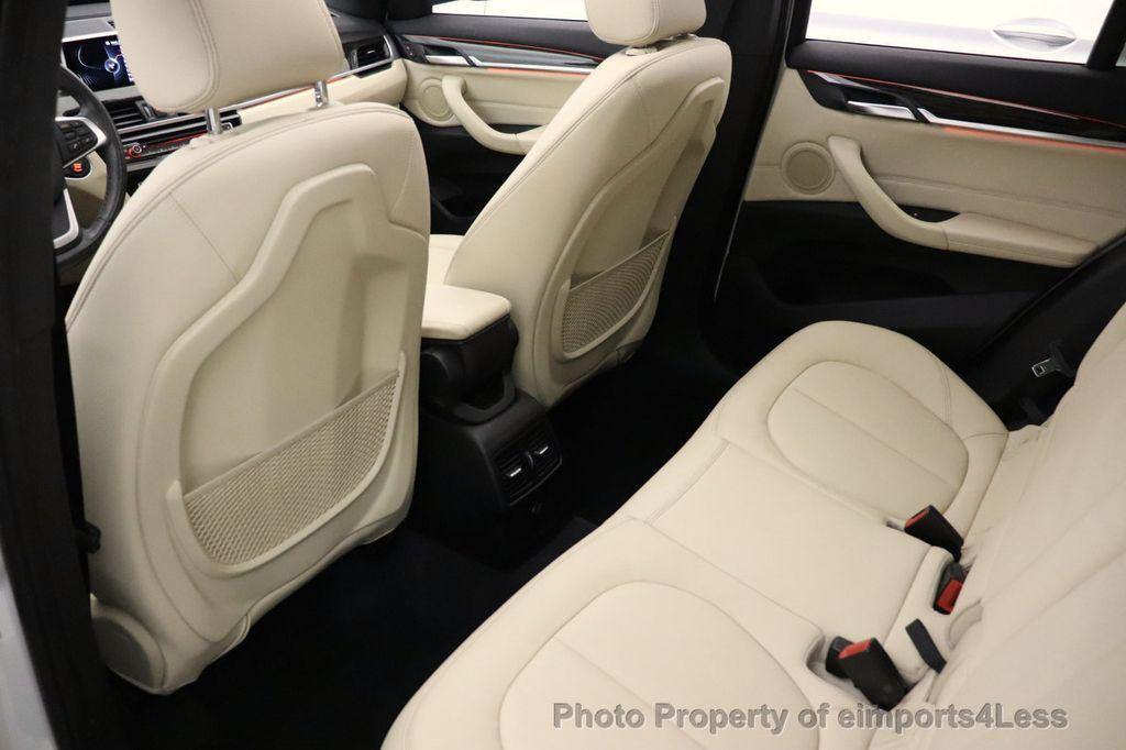 2016 BMW X1 CERTIFIED X1 xDrive28i AWD TECH PANO NAV CAM - 18545379 - 7