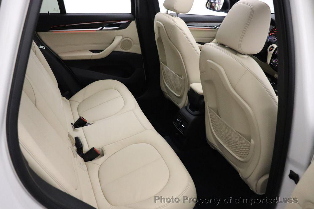 2016 BMW X1 CERTIFIED X1 xDrive28i AWD TECH PANO NAV CAM - 18545379 - 8