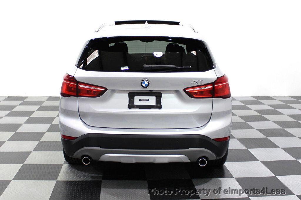 2016 BMW X1 CERTIFIED X1 xDRIVE28i AWD XLINE Driver Assist CAMERA NAVI - 18196763 - 17