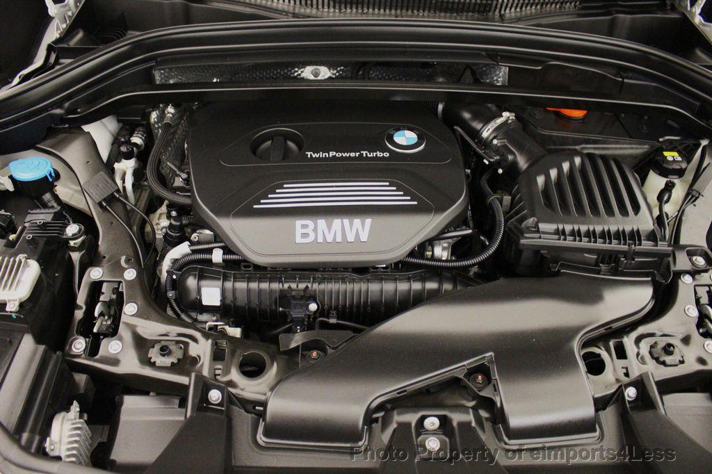 2016 BMW X1 CERTIFIED X1 xDRIVE28i AWD XLINE Driver Assist CAMERA NAVI - 18196763 - 20