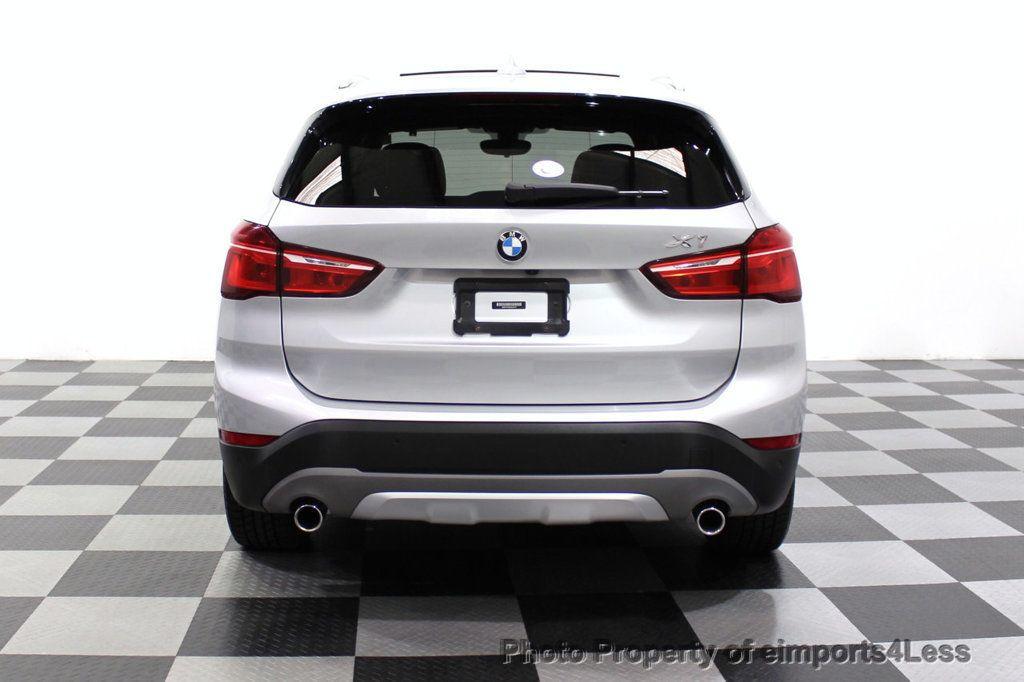 2016 BMW X1 CERTIFIED X1 xDRIVE28i AWD XLINE Driver Assist CAMERA NAVI - 18196763 - 32