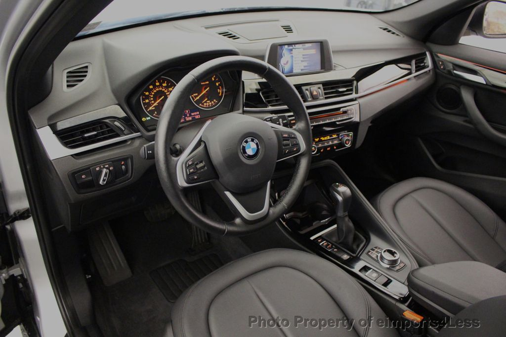 2016 BMW X1 CERTIFIED X1 xDRIVE28i AWD XLINE Driver Assist CAMERA NAVI - 18196763 - 34