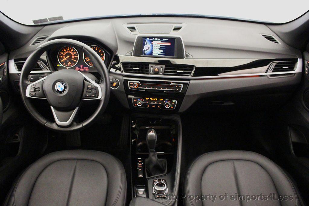 2016 BMW X1 CERTIFIED X1 xDRIVE28i AWD XLINE Driver Assist CAMERA NAVI - 18196763 - 35