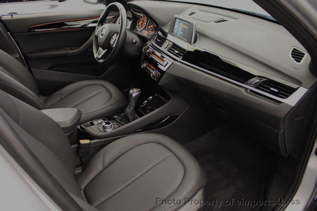 2016 BMW X1 CERTIFIED X1 xDRIVE28i AWD XLINE Driver Assist CAMERA NAVI - 18196763 - 40