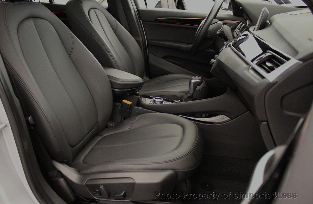 2016 BMW X1 CERTIFIED X1 xDRIVE28i AWD XLINE Driver Assist CAMERA NAVI - 18196763 - 50
