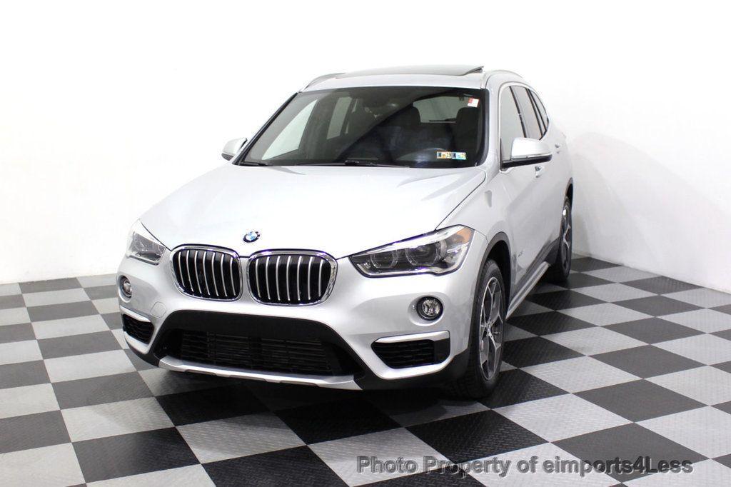 2016 BMW X1 CERTIFIED X1 xDRIVE28i AWD XLINE Driver Assist CAMERA NAVI - 18196763 - 53