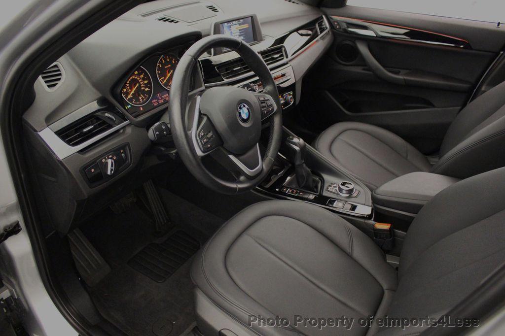2016 BMW X1 CERTIFIED X1 xDRIVE28i AWD XLINE Driver Assist CAMERA NAVI - 18196763 - 5