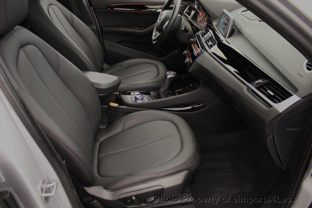 2016 BMW X1 CERTIFIED X1 xDRIVE28i AWD XLINE Driver Assist CAMERA NAVI - 18196763 - 6