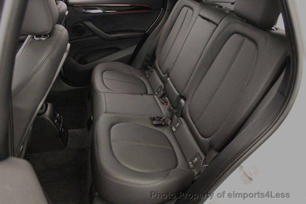 2016 BMW X1 CERTIFIED X1 xDRIVE28i AWD XLINE Driver Assist CAMERA NAVI - 18196763 - 7