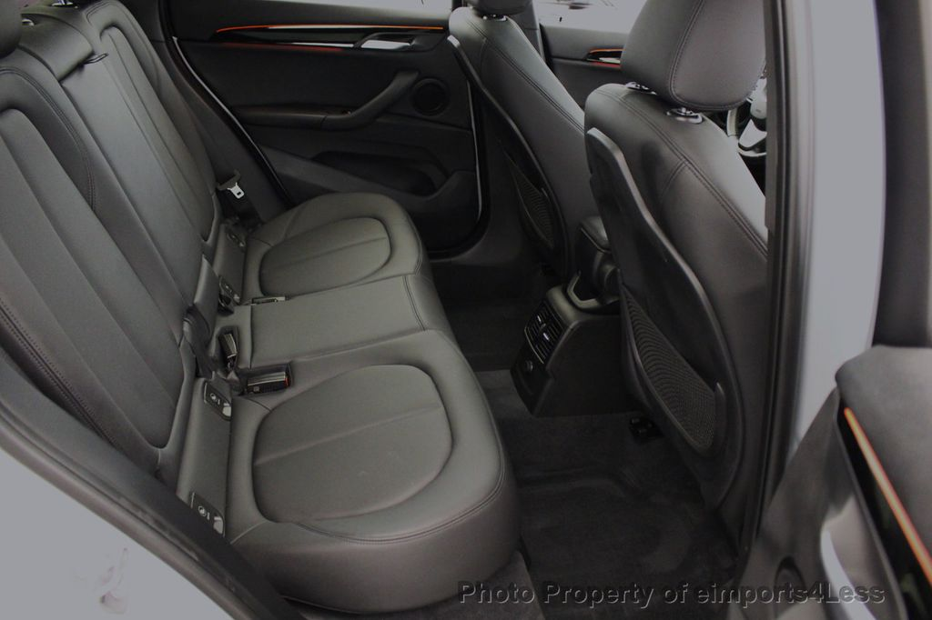 2016 BMW X1 CERTIFIED X1 xDRIVE28i AWD XLINE Driver Assist CAMERA NAVI - 18196763 - 8