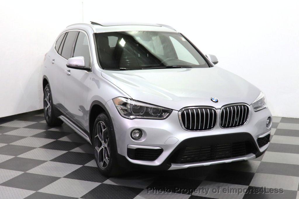 2016 BMW X1 CERTIFIED X1 xDrive28i PREMIUM AWD TECH HUD CAM NAV - 18518145 - 12