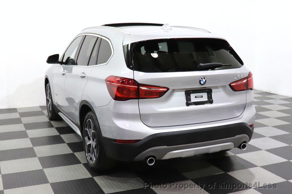 2016 BMW X1 CERTIFIED X1 xDrive28i PREMIUM AWD TECH HUD CAM NAV - 18518145 - 13