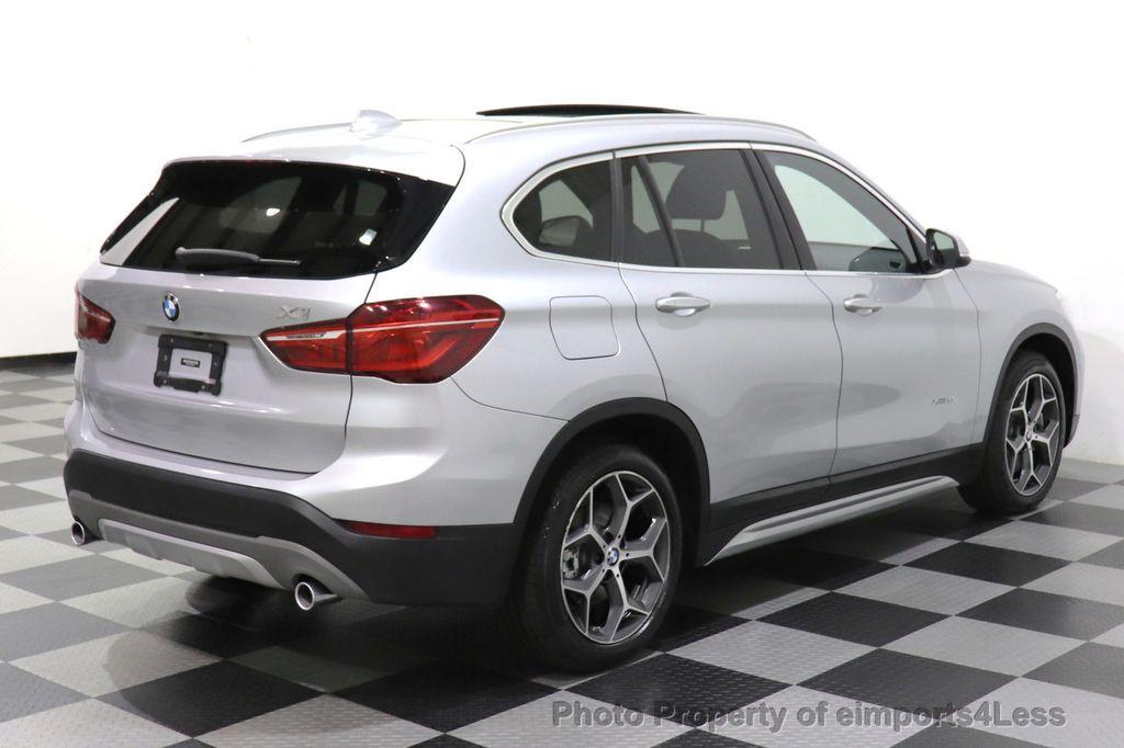 2016 BMW X1 CERTIFIED X1 xDrive28i PREMIUM AWD TECH HUD CAM NAV - 18518145 - 15
