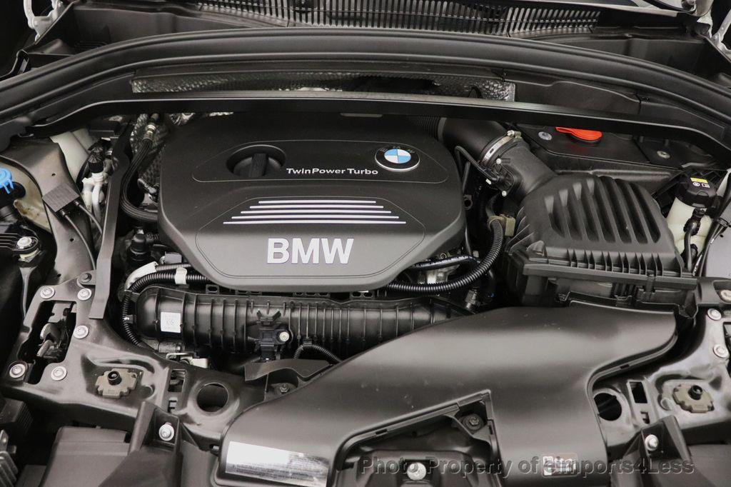 2016 BMW X1 CERTIFIED X1 xDrive28i PREMIUM AWD TECH HUD CAM NAV - 18518145 - 17