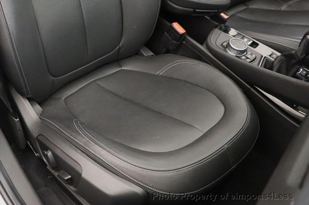 2016 BMW X1 CERTIFIED X1 xDrive28i PREMIUM AWD TECH HUD CAM NAV - 18518145 - 21
