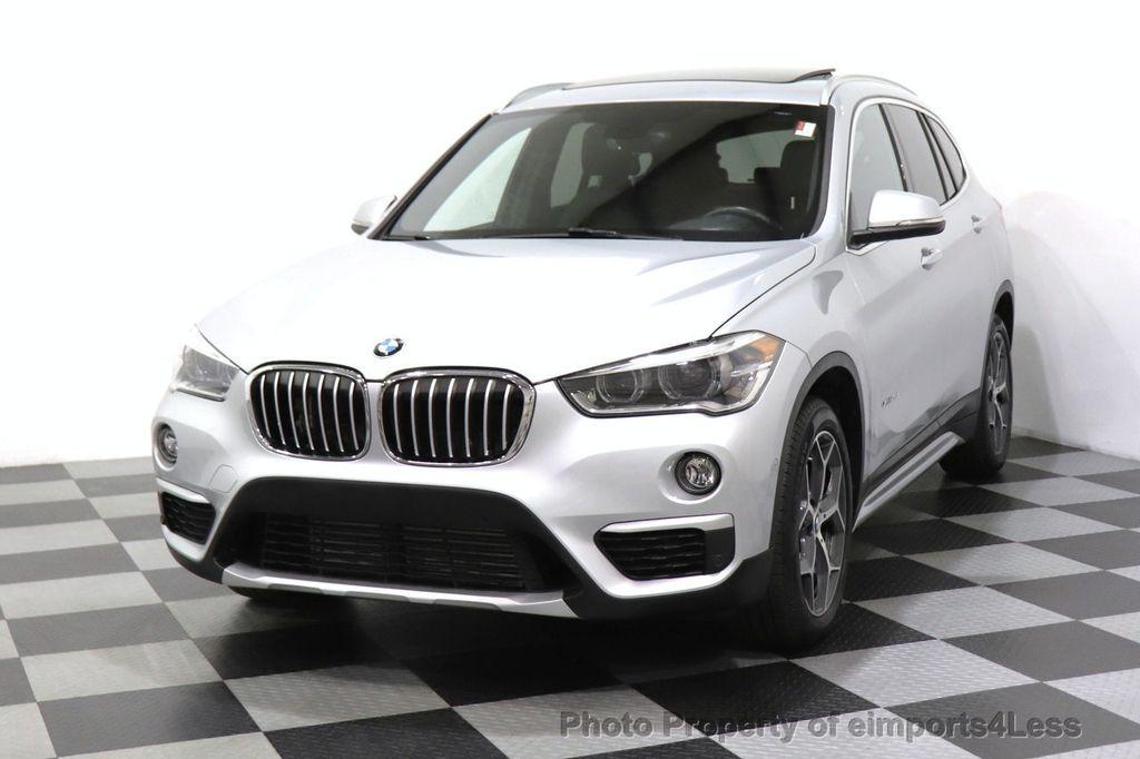 2016 BMW X1 CERTIFIED X1 xDrive28i PREMIUM AWD TECH HUD CAM NAV - 18518145 - 22